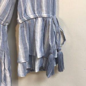 Long sleeved Romper